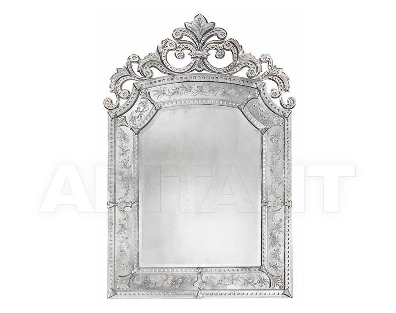 Купить Зеркало настенное Arte Veneziana White Catalogue 6741