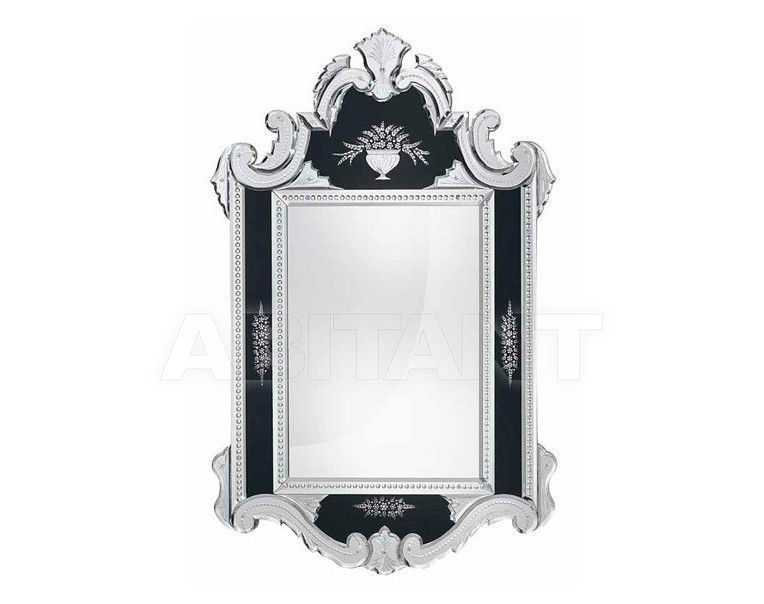 Купить Зеркало настенное Arte Veneziana Specchiere M50
