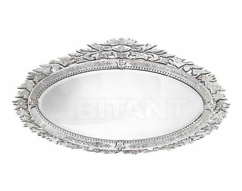 Купить Зеркало настенное Arte Veneziana White Catalogue OV05