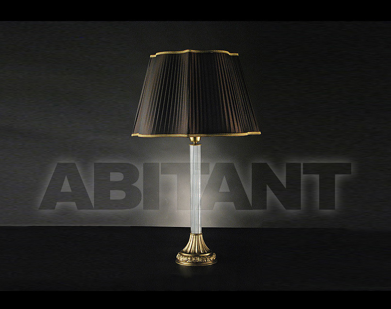 Купить Лампа настольная Lampart System s.r.l. Luxury For Your Light 4000 LT