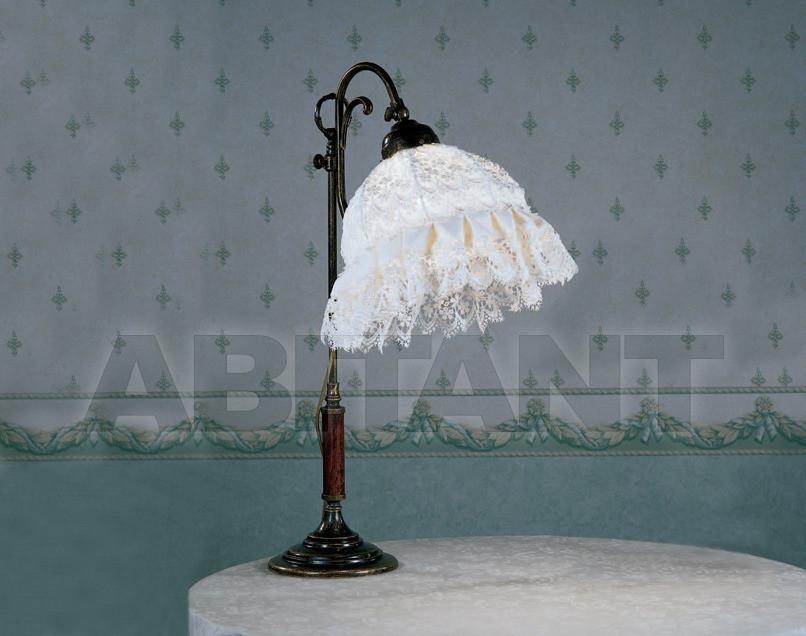 Купить Лампа настольная Jago I Romantici ROL 009