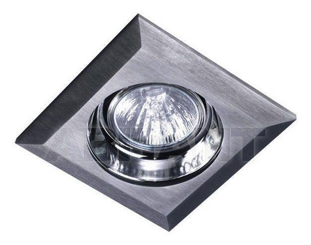 Купить Встраиваемый светильник Leds-C4 Architectural DN-1009-N3-B9