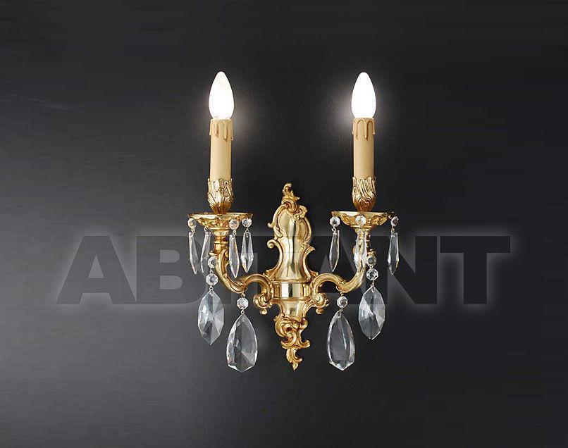 Купить Светильник настенный Lampart System s.r.l. Luxury For Your Light 251  A2