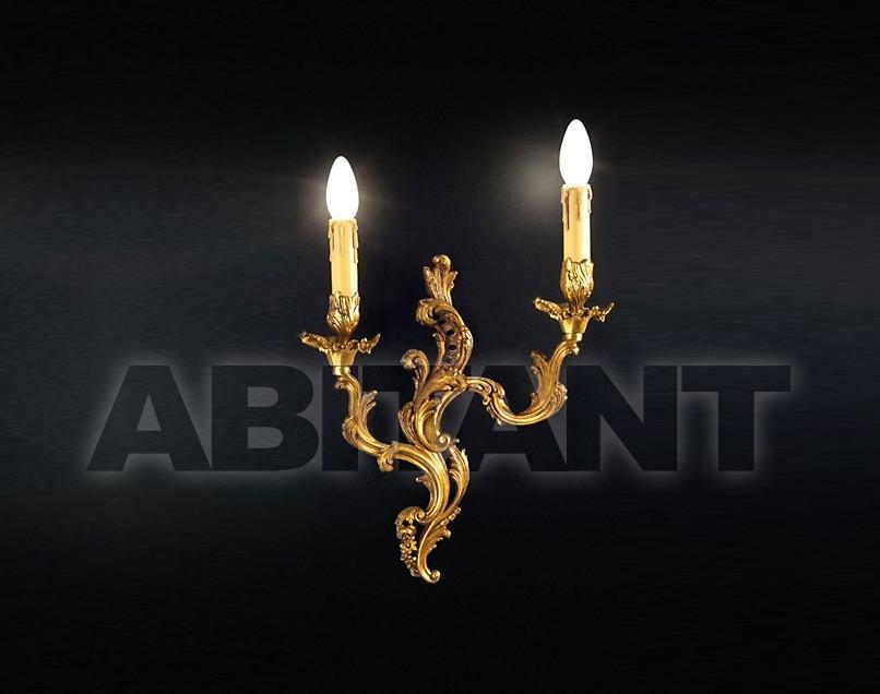 Купить Светильник настенный Lampart System s.r.l. Luxury For Your Light 300 A2