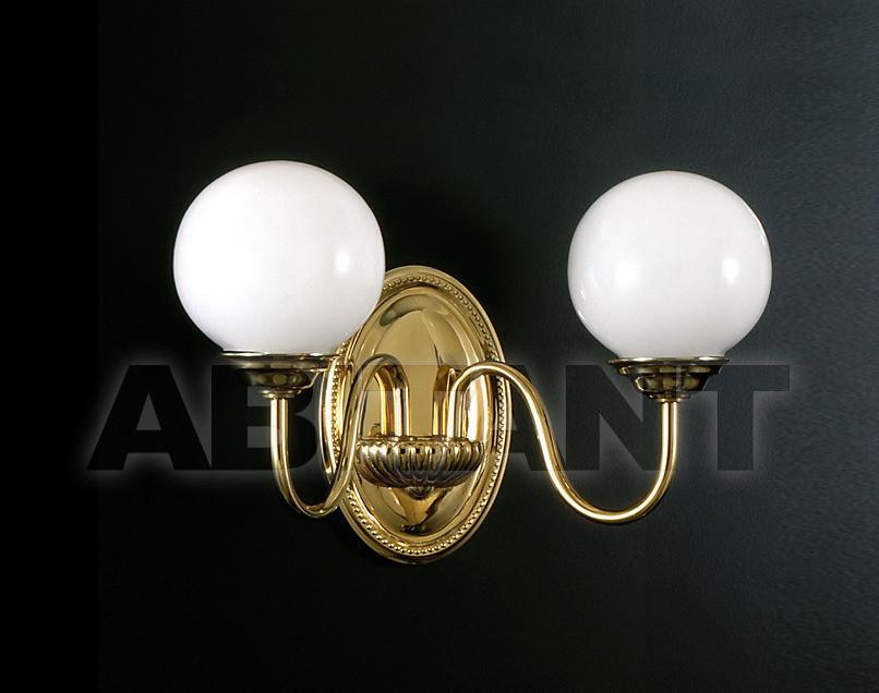 Купить Светильник настенный Lampart System s.r.l. Luxury For Your Light 532 A2