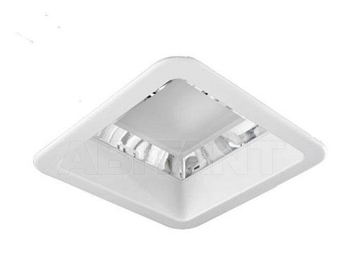 Купить Встраиваемый светильник Leds-C4 Architectural DN-1620-14-00