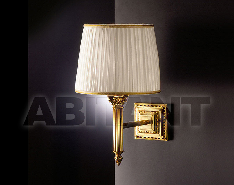 Купить Бра Lampart System s.r.l. Luxury For Your Light 4030