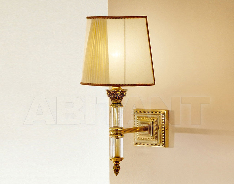 Купить Бра Lampart System s.r.l. Luxury For Your Light 4530