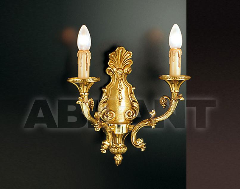 Купить Светильник настенный Lampart System s.r.l. Luxury For Your Light 6450 A2