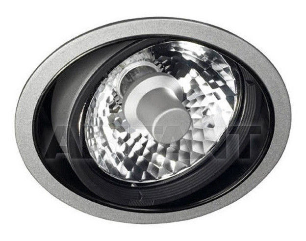 Купить Встраиваемый светильник Leds-C4 Architectural DN-0273-N3-00