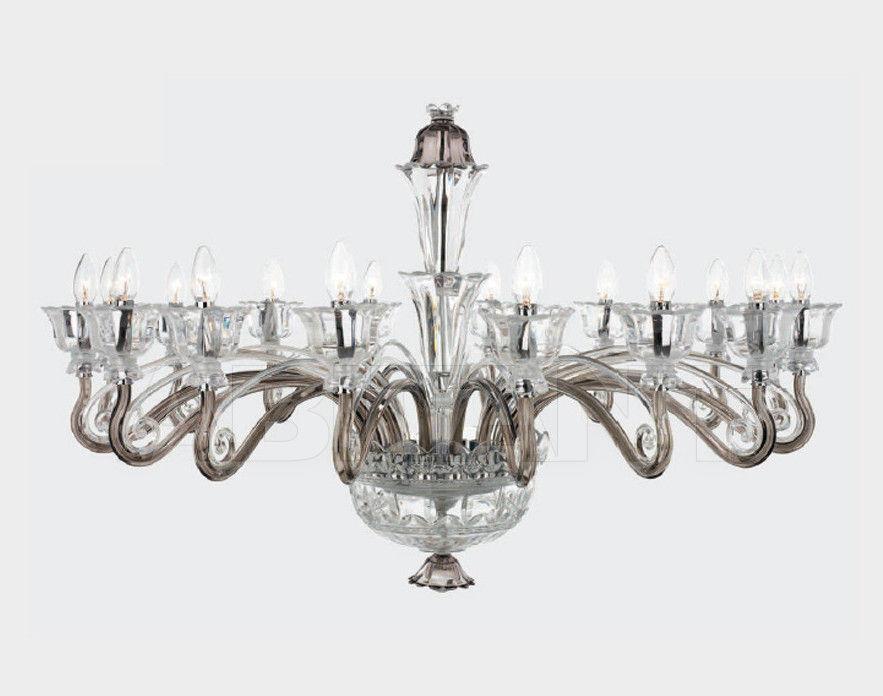 Купить Люстра GHALA Iris Cristal Contemporary 630154 16