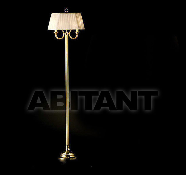 Купить Торшер Lampart System s.r.l. Luxury For Your Light 408