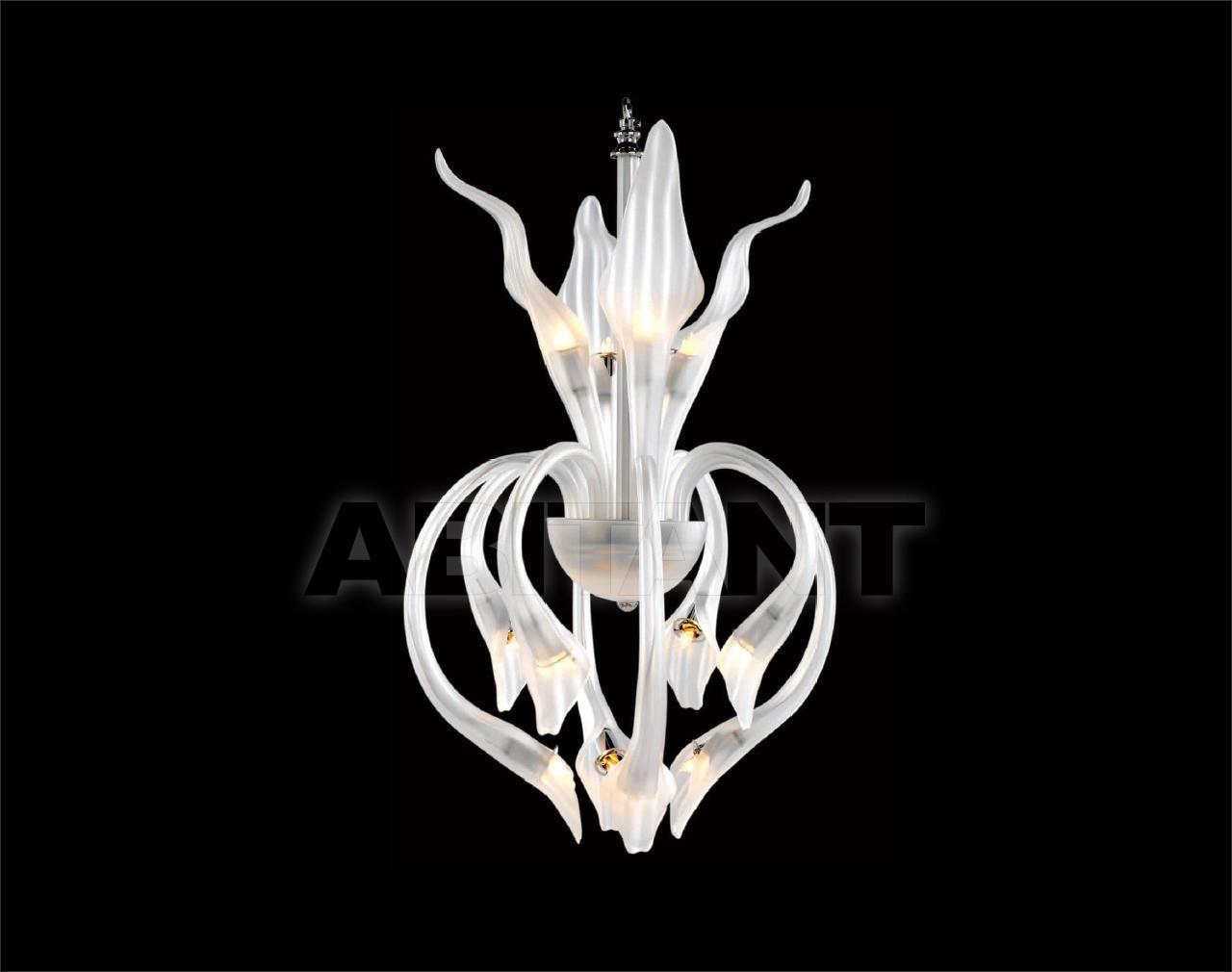 Купить Люстра Iris Cristal Contemporary 650117 8+4