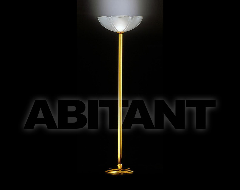Купить Торшер Lampart System s.r.l. Luxury For Your Light 1965 Liberty