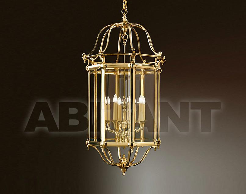 Купить Подвесной фонарь Lampart System s.r.l. Luxury For Your Light 775 8