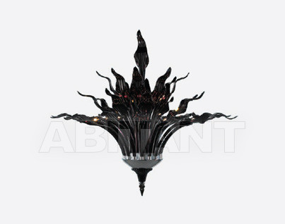 Купить Люстра ALESSIA Iris Cristal Contemporary 640161 21
