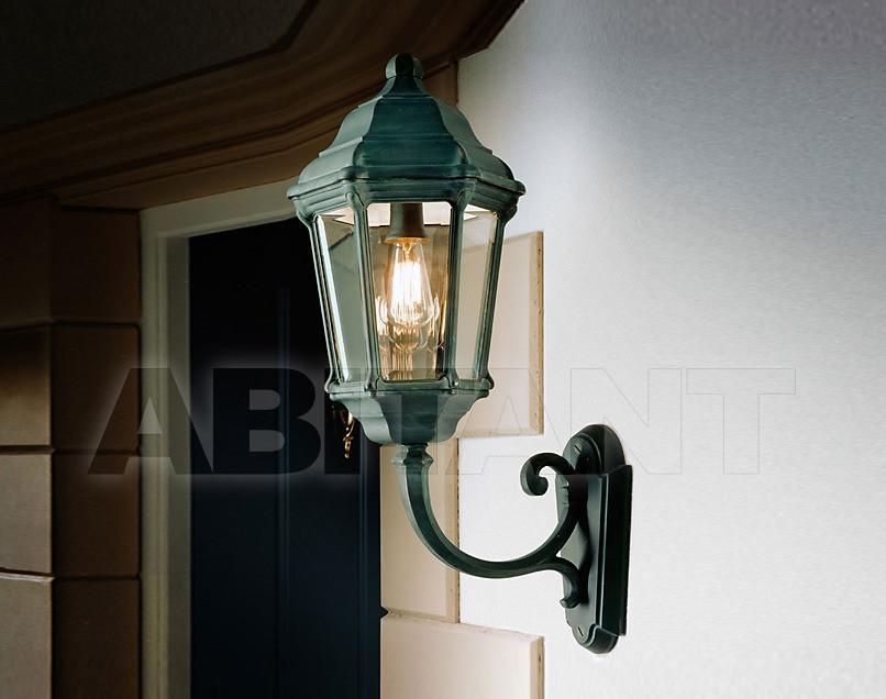 Купить Фасадный светильник Lampart System s.r.l. Luxury For Your Light 901