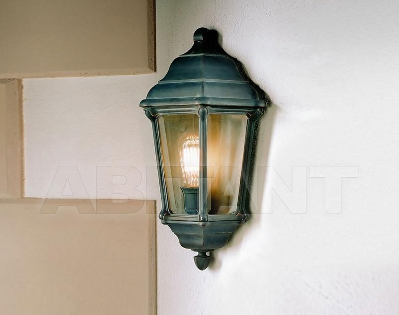 Купить Фасадный светильник Lampart System s.r.l. Luxury For Your Light 904