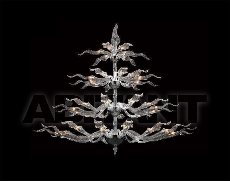 Купить Люстра DELPHY Iris Cristal Contemporary 640160