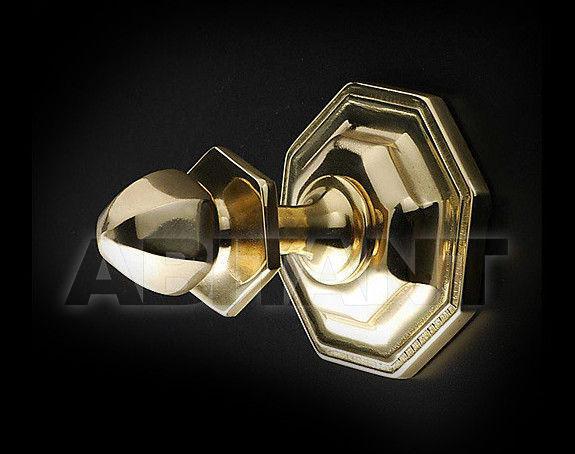 Купить Крючок Lampart System s.r.l. Luxury For Your Light Reggi embrasse 4