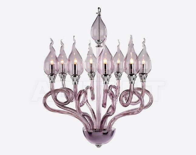 Купить Люстра SAMARA Iris Cristal Contemporary 650113 8
