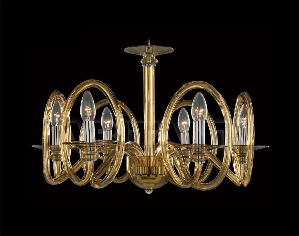 Купить Люстра SENDAI Iris Cristal Contemporary 650148