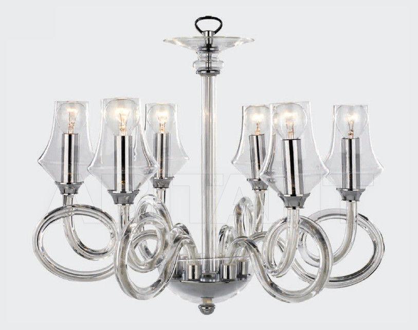 Купить Люстра BURGOS Iris Cristal Contemporary 650140 6
