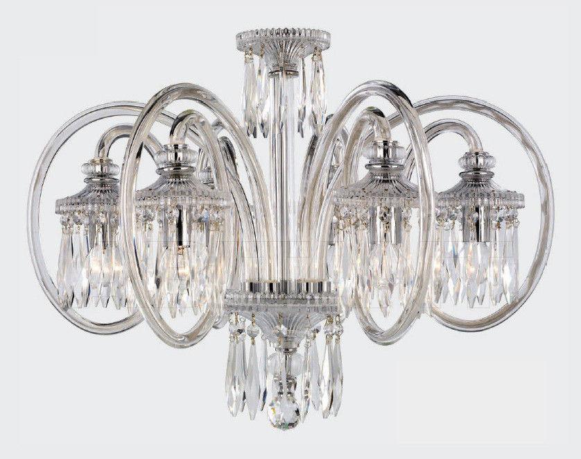 Купить Люстра OLIVIA Iris Cristal Contemporary 650143 6