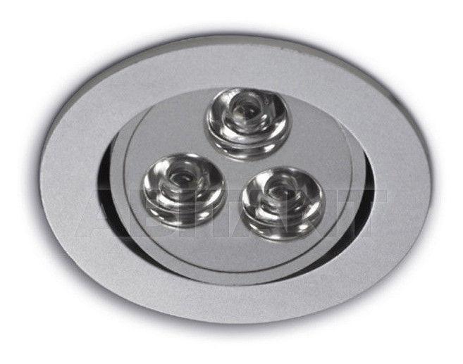 Купить Встраиваемый светильник Leds-C4 Architectural DN-0512-N3-00