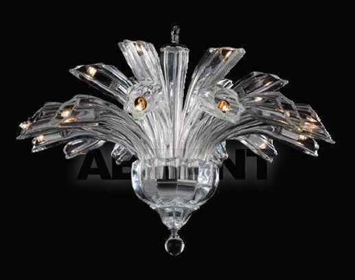 Купить Люстра DA VINCI Iris Cristal Luxus 640186 18
