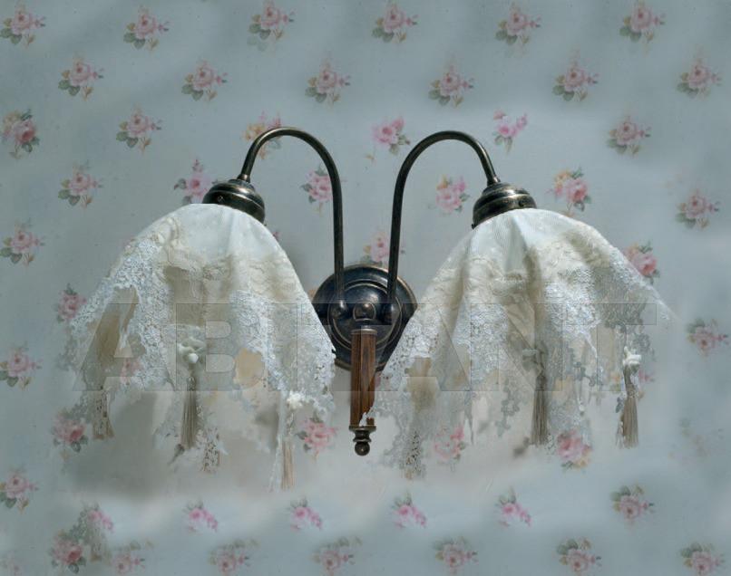 Купить Бра Jago I Romantici ROD 035 2L