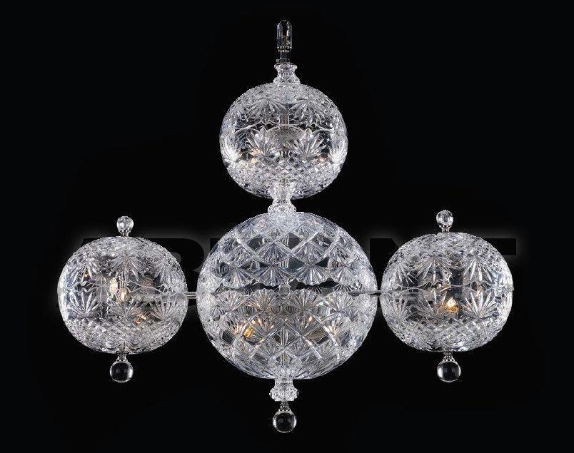 Купить Люстра Iris Cristal Luxus 620113 10
