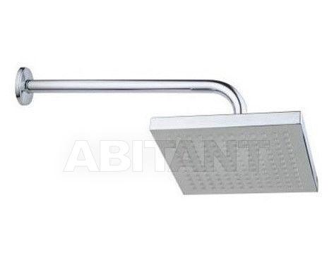 Купить Лейка душевая настенная Vitra Idraulico A45521