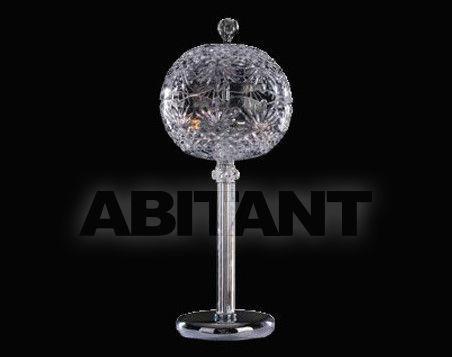 Купить Лампа настольная GOYA Iris Cristal Luxus 620558