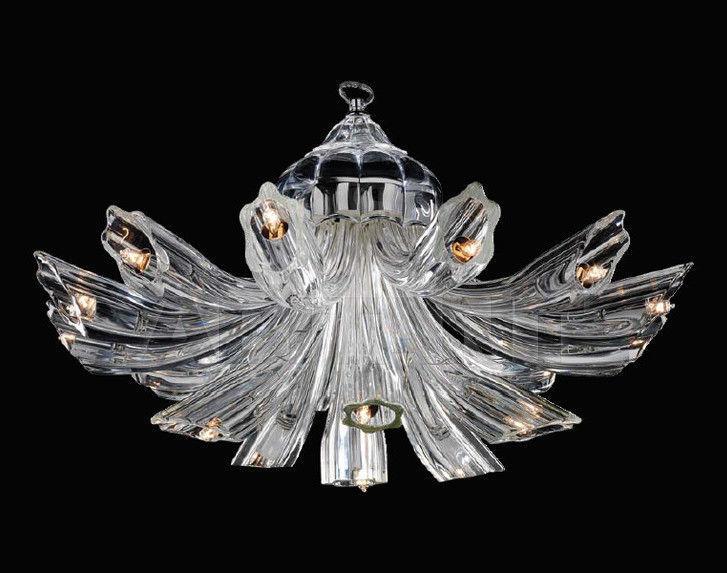 Купить Люстра BOTICELLI Iris Cristal Luxus 640187 19
