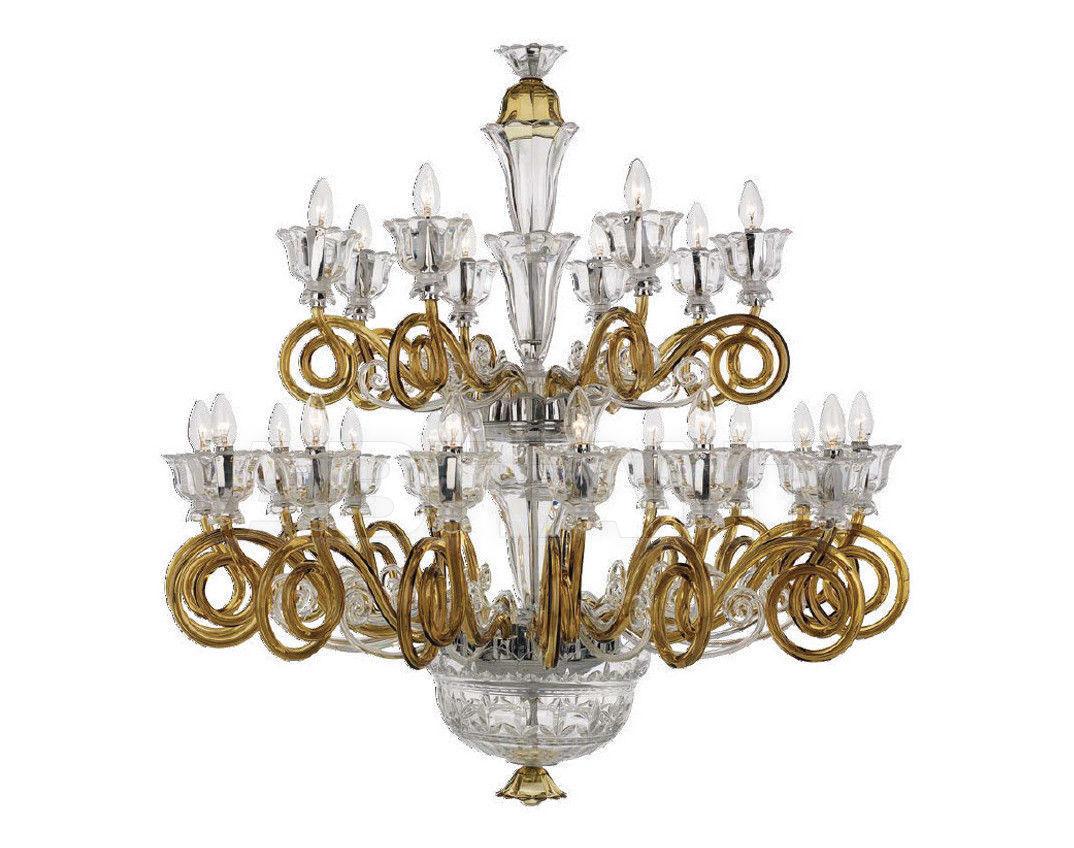 Купить Люстра LUCIA Iris Cristal Luxus 630135 23