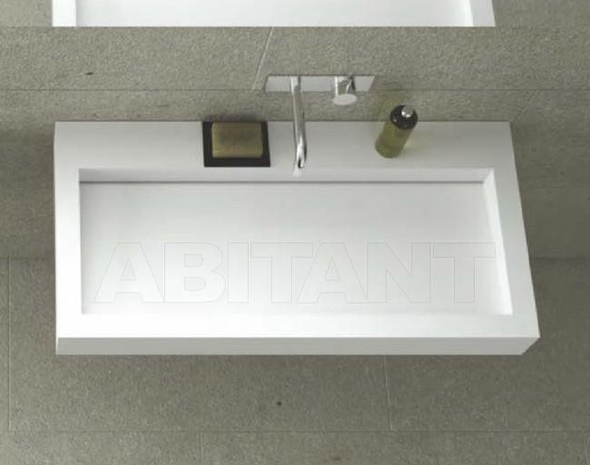 Купить Раковина подвесная Moma design Bathroom Collection LHPS0304120