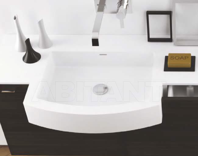 Купить Раковина накладная Moma design Bathroom Collection LPHR050275