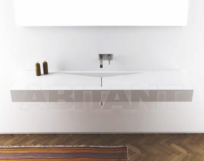 Купить Раковина подвесная Moma design Bathroom Collection LPC0703120