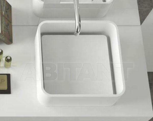 Купить Раковина накладная Moma design Bathroom Collection LJ070241