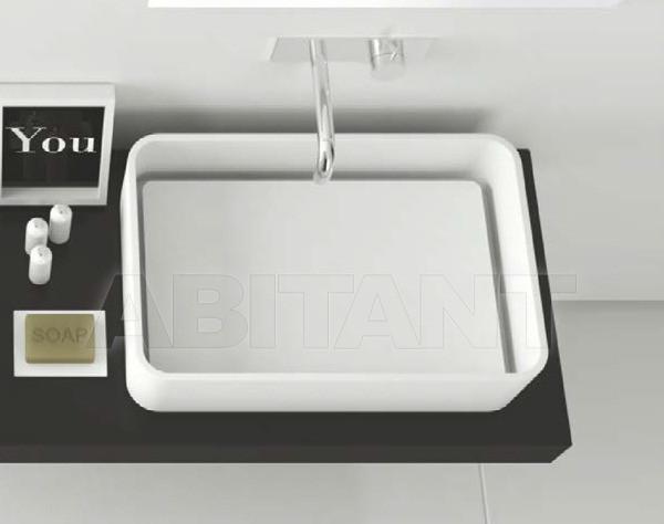 Купить Раковина накладная Moma design Bathroom Collection LJ070342