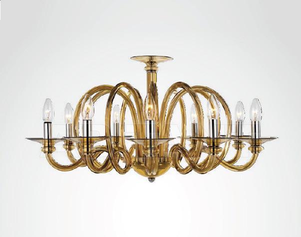 Купить Люстра CALI Iris Cristal Luxus 650149 10
