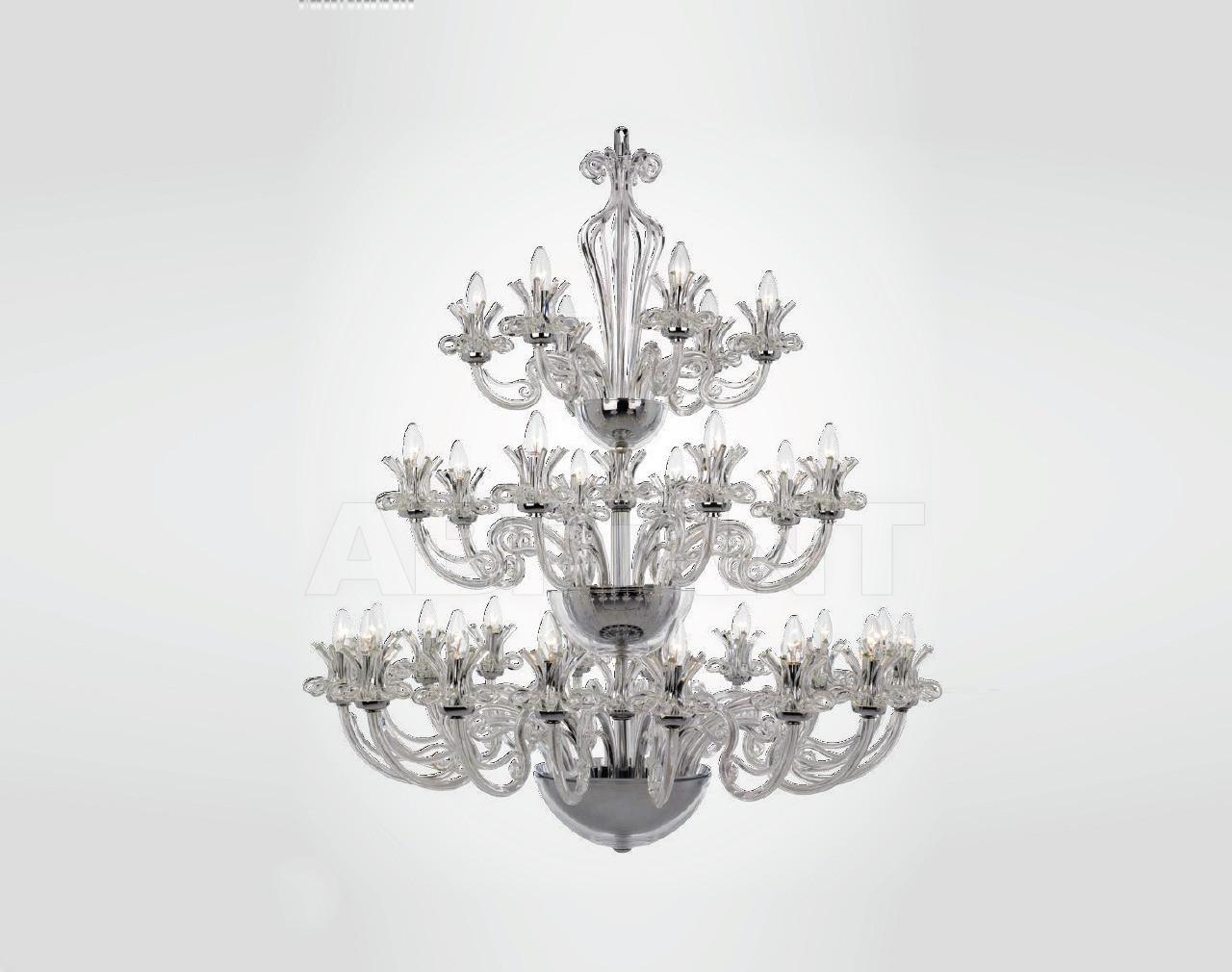 Купить Люстра MARGARITA Iris Cristal Luxus 650129 30