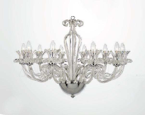 Купить Люстра MARGARITA Iris Cristal Luxus 650129 10