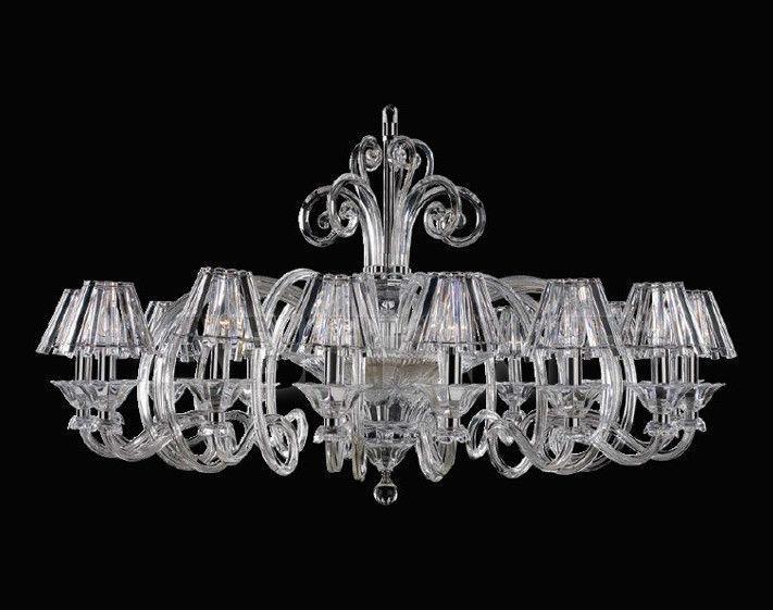 Купить Люстра SOROLLA Iris Cristal Luxus 650165 16