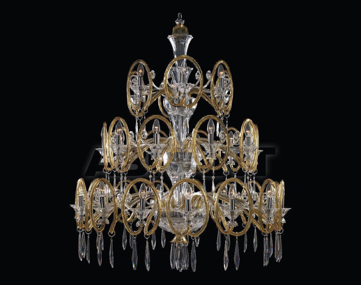 Купить Люстра MENORCA Iris Cristal Luxus 650154 31