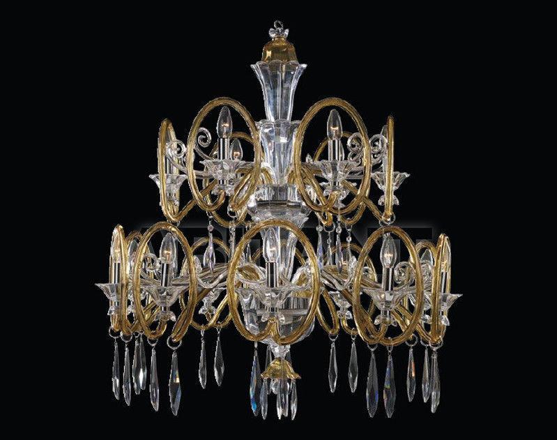 Купить Люстра MENORCA Iris Cristal Luxus 650154 16