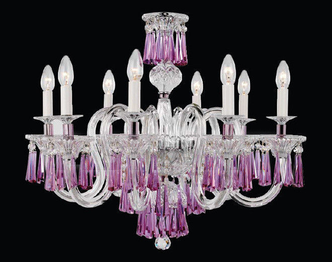 Купить Люстра SURREY Iris Cristal Luxus 620189 8