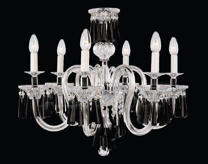 Купить Люстра SURREY Iris Cristal Luxus 620189 6