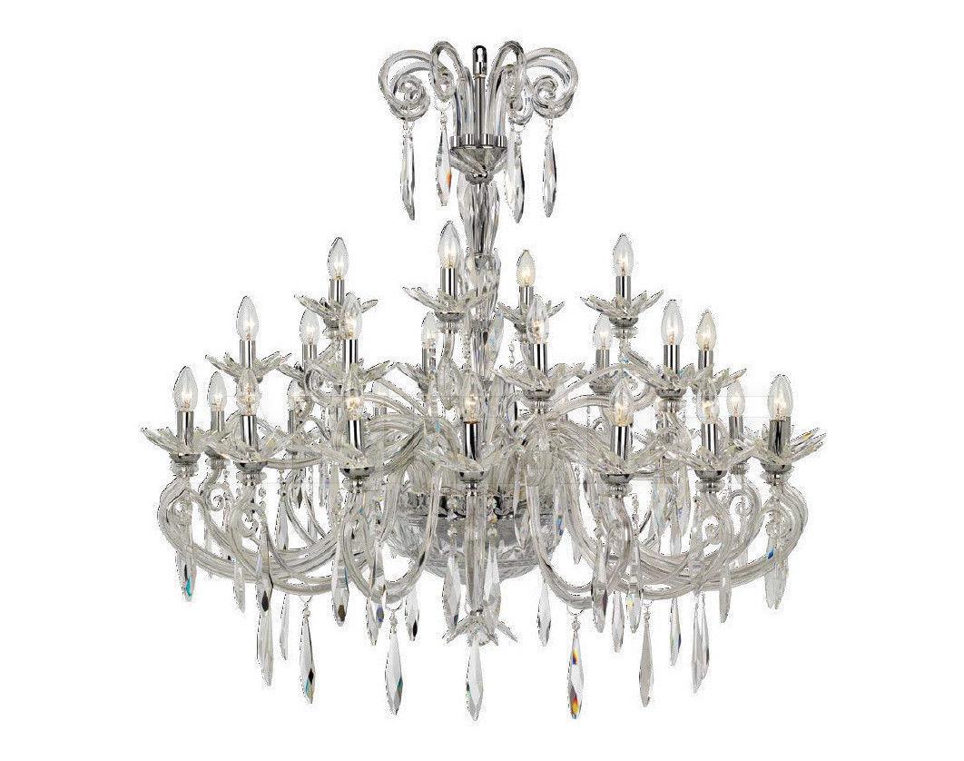 Купить Люстра ESTRELLA Iris Cristal Luxus 630106 28